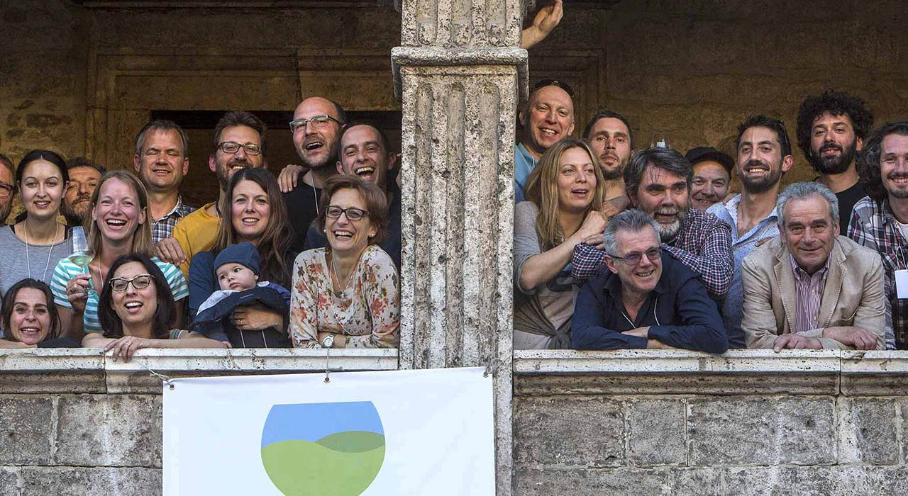 Terroir Marche Festival, gruppo