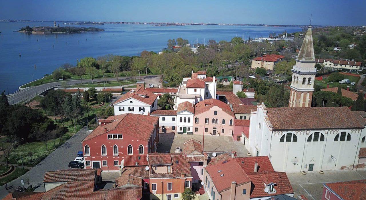 Malamocco, Lido di Venezia
