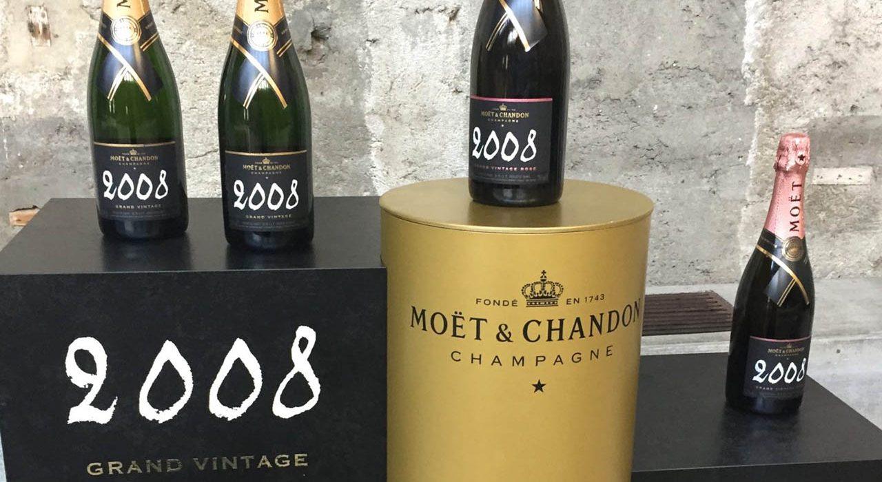 Moët & Chandon, Grand Vintage