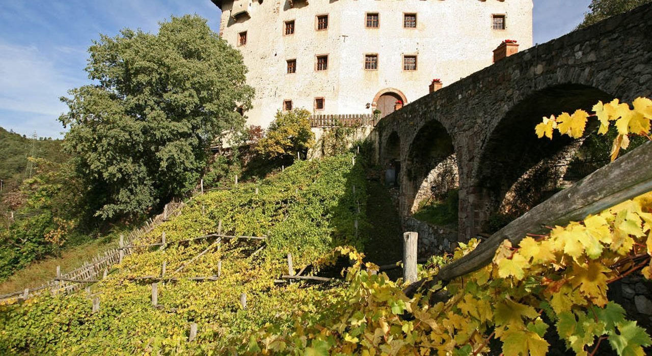 Versoaln, Alto Adige