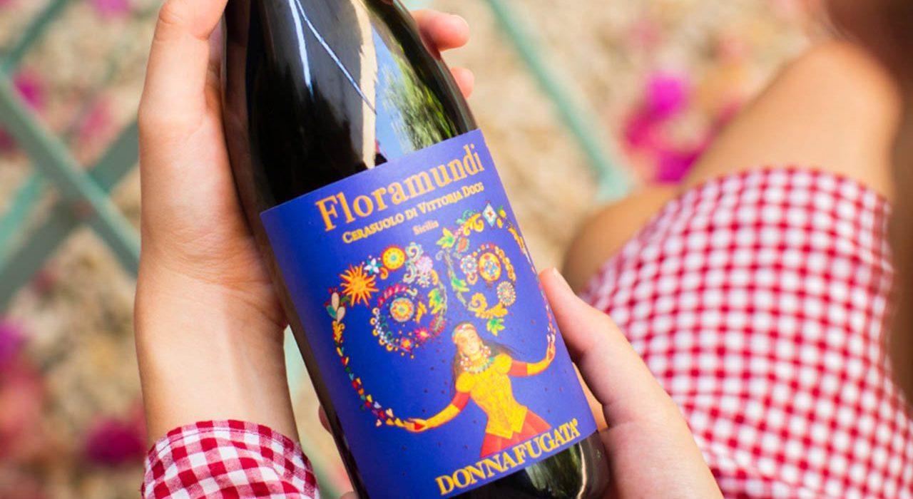 Floramundi, Donnafugata