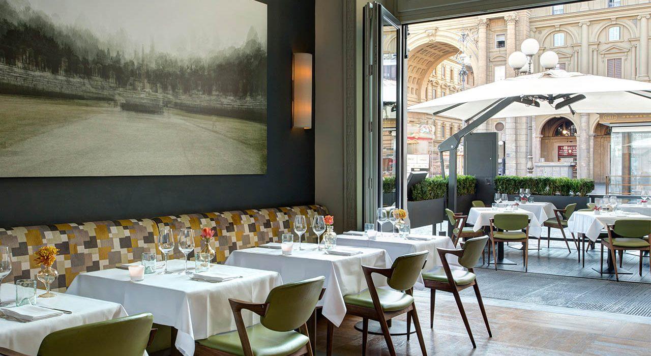 Hotel Savoy - Irene Firenze