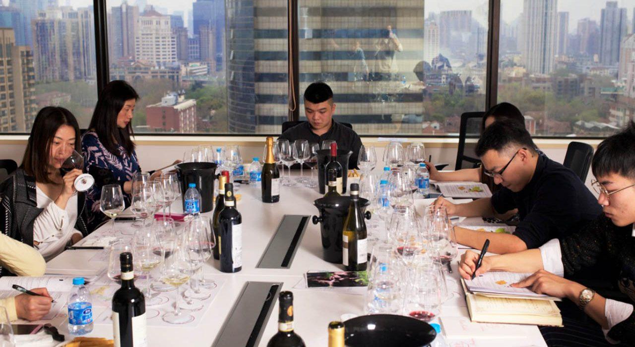 Taste Italy! Wine Academy