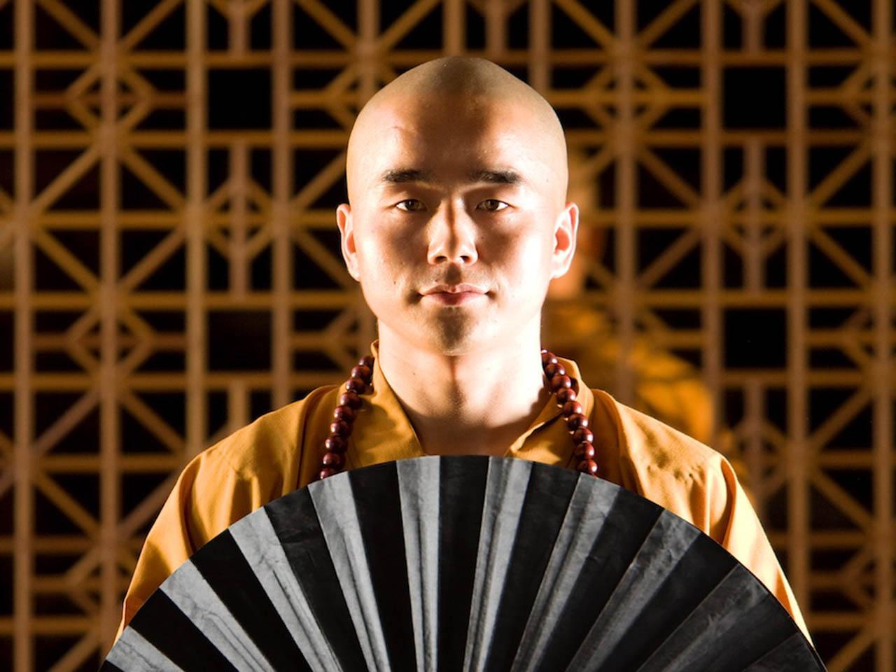 Master Hu