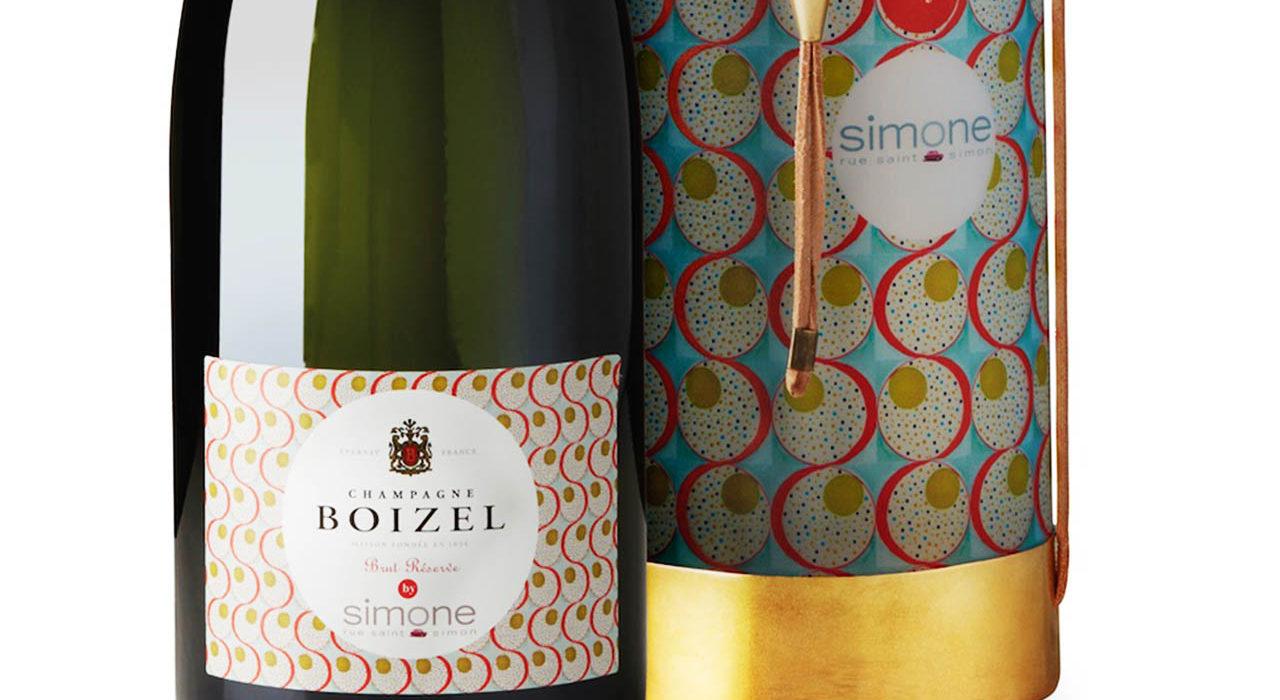 Boizel Limited Edition