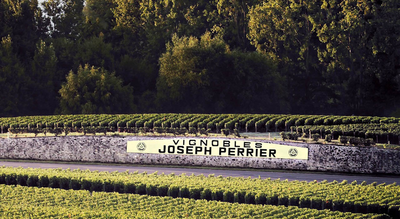 Maison Joseph Perrier