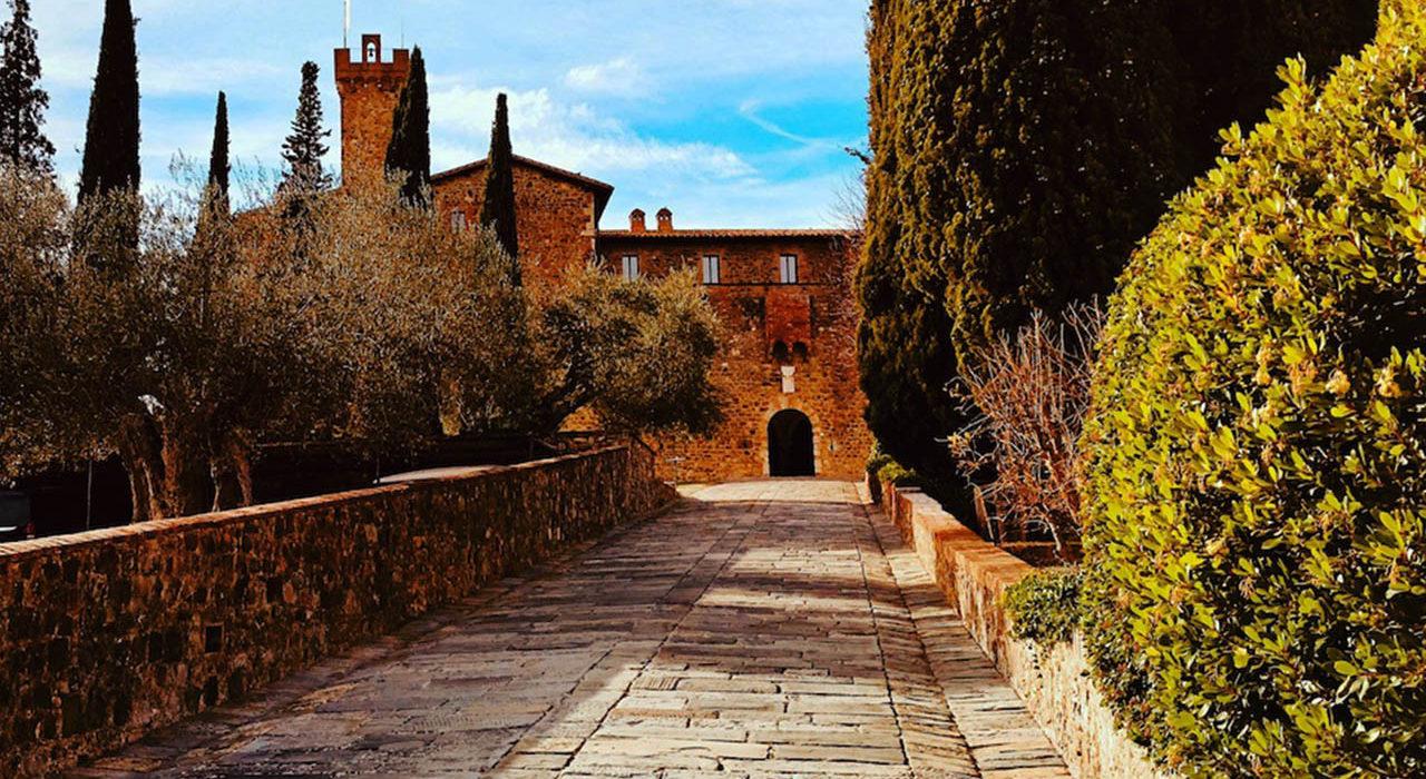Banfi di Montalcino