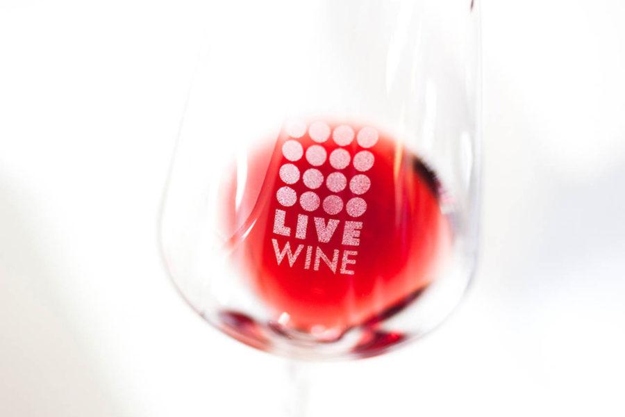 Live Wine 2018