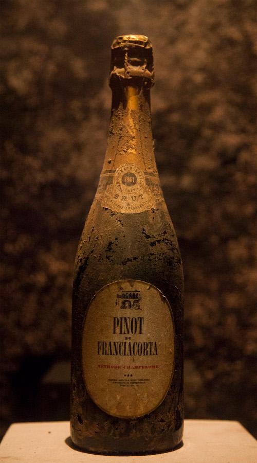 Pinot di Franciacorta 1961