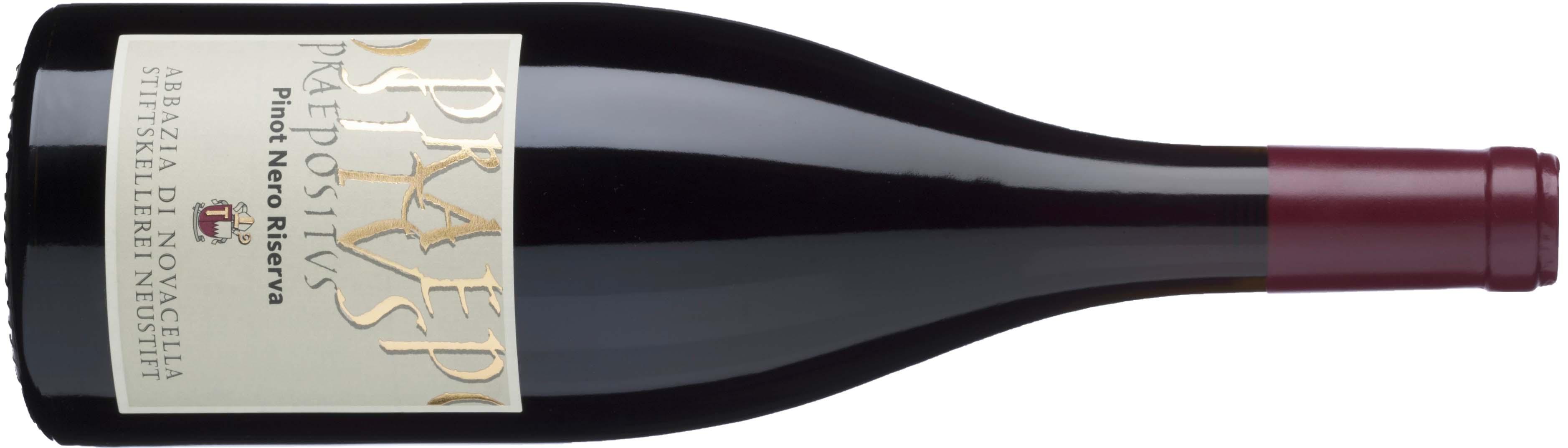 PRAEPOSITUS Pinot Nero Riserva